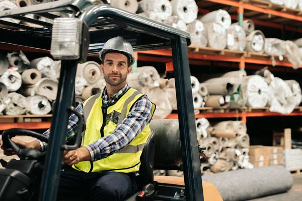 Symbolbild: Arbeitsschutz Unterweisungen